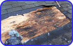 Damaged-Wood-Decking-Leak-Repair