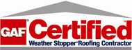 JK Johns Roofing A True GA -Cretified Roofer